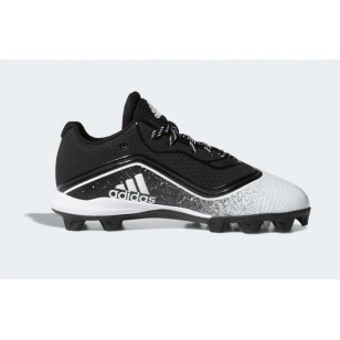 adidas Icon V MD Youth Baseball Cleats