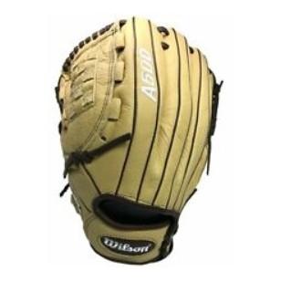 """Wilson A500 Baseball Glove (12"""")"""