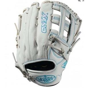 "Louisville Slugger Xeno Softball Glove (12.5"")"
