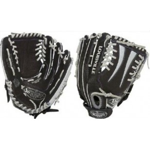 "Louisville Slugger Zephyr Softball Glove (12"")"