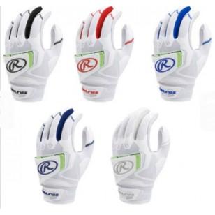 Rawlings Women's Workhorse Pro Batting Gloves