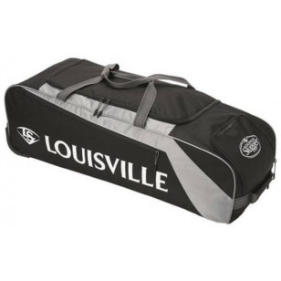 Louisville Slugger Series 3 Rig Wheeled Bag