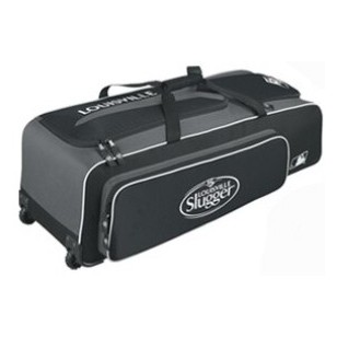 Louisville Slugger Series 5 Rig Wheeled Bag